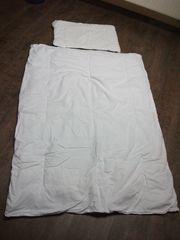 Kinder Stepp-Bett - Set Marke Zöllner