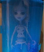 Monster High-Lagoona Blue mit Wasserstation