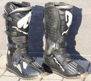 Motocrosstiefel FORMA Gr 44