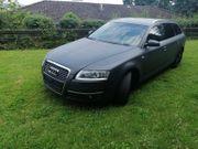 Audi A6 4F 2 0TFSI