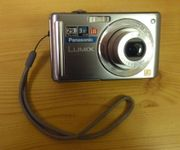 Panasonic DMC-FS25