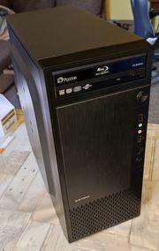 Top-Gamer-PC GTX1080-8GB neue 1TB SSD