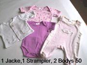 Babykleidung Jungen Mädchen div Größen