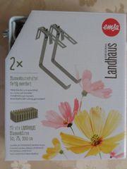 Blumenkastenhalter 1 Paar 2 St