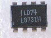 Optokoppler ILD 74