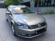VW Passat TOP Zustand fast