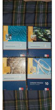 Lambacher Schweizer 7-10 Mathematik für