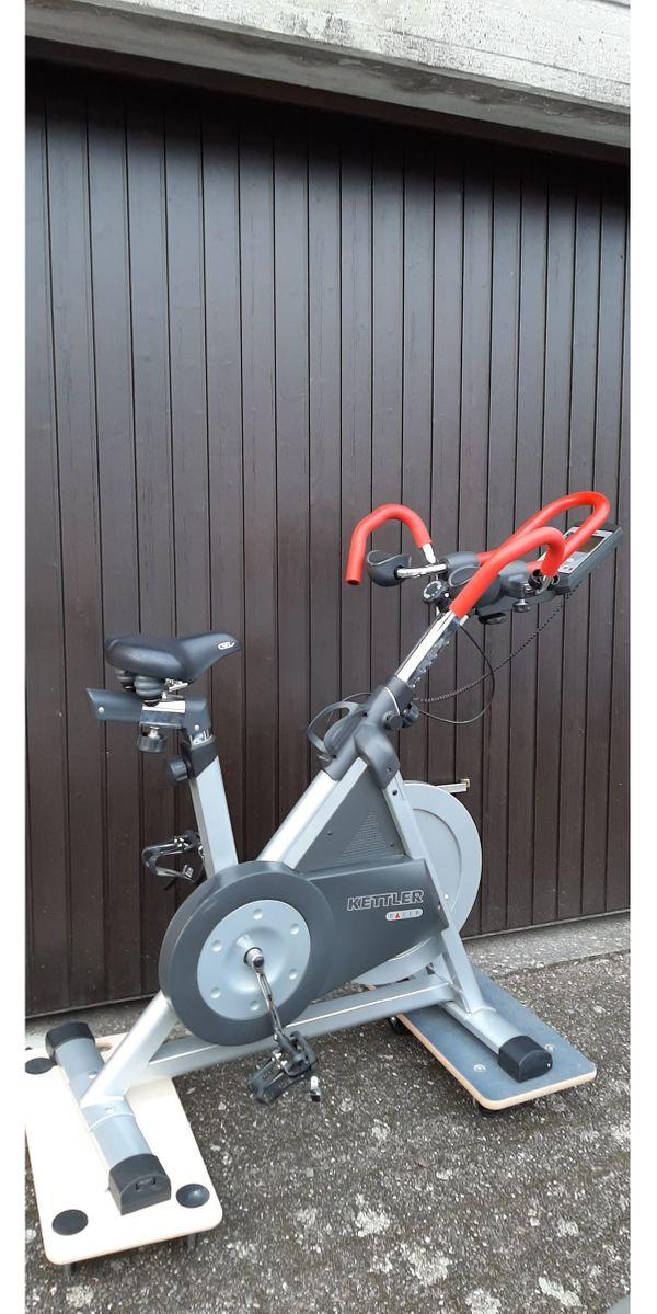 Kettler / Racer / Spinning mit Trainingscomputer - Weinheim