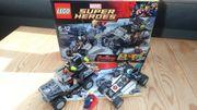 LEGO Marvel Super Heroes Avengers -