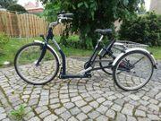 E-Bike Dreirad PFAU-Tec Neupreis
