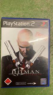 Hitman PS2