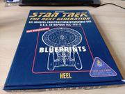 Startrek The Next Generation Blueprints