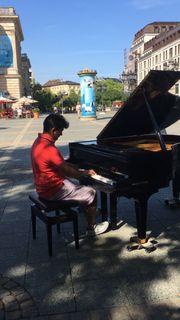 Klavierunterricht 07231-1332567