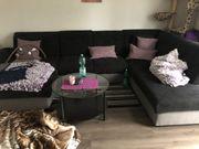 wohnlandschaft Couch zu verkaufen