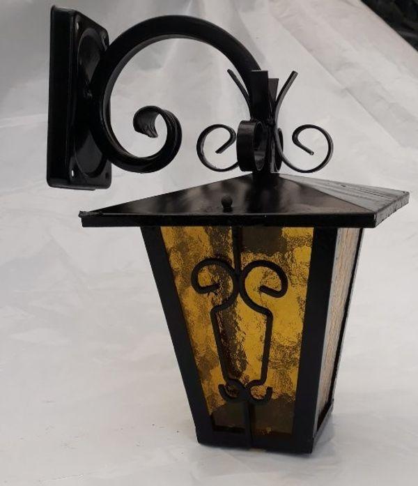 Wandlampe für den Aussenbereich
