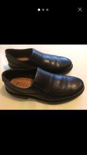 Ecco Herren Schuhe Größe 40
