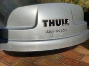 THULE DACHBOX ATLANTIS 600
