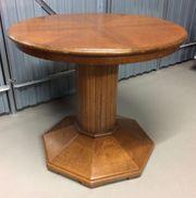 Schöner alter Tisch Sehr seltene