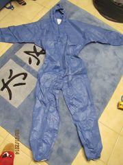 Maleranzug XXL 188-196 cm Größe