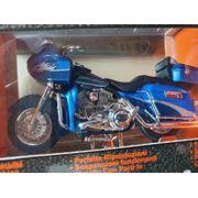 Harley Davidson Modell Motorrad FLTRSEI