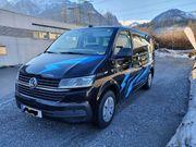 Verkaufe VW Multivan Trendline 2