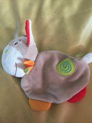 Kuscheltier Esel zu verkaufen