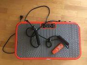 Mediashop VibroShaper - Ganzkörper Trainingsgerät - Das