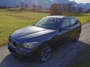 BMW X1 20d Allrad