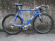 GIOS A70 Torino Compact System
