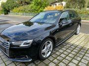 Audi A4 Avant 2 0TDI