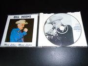 3 CD s Bill Herms