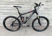 Simplon Fully Mountainbike 26 Zoll