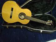 Klassische Gitarre Alhambra Exotic Wood