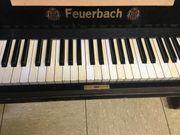 Feuerbach Klavier abzugeben