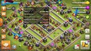 Clash of Clans Maxed Th11