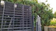 Zaun 20 Meter