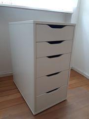 ALEX IKEA Schubladenelement Schubladenschrank