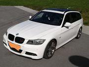 BMW 320d M-PAKET SPORT EDITION