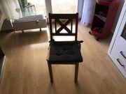 Sechs Esszimmerstühle zu verkaufen