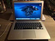 MacBook Air 13 4GB 2013
