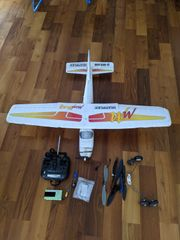 Modellflugzeug Anfänger Set