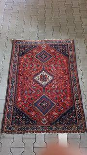 Orientteppich Holzbachtal 155 cm x