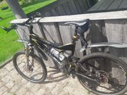 MTB Specialized S-Works XL
