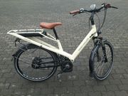 Riese Müller Culture E-Bike Pedelec