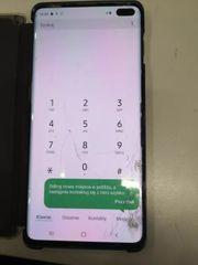 SAMSUNG S10 Plus Display beschädigt