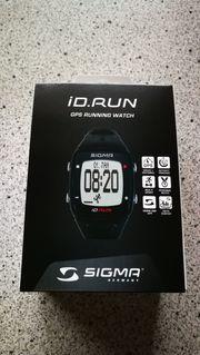 Sigma Sport ID Run GPS