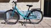 Fahrrad Columbus 26 7 7-Gang