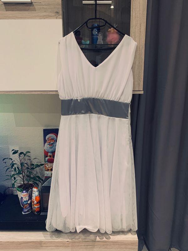 Brautkleid Standesamtkleid Sommerkleid