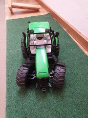 Bruder Deutz Fahr Traktor