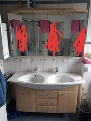 Badezimmer Möbel Set